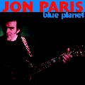 NEW RELEASE | Jon Paris - Blue Planet