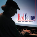 Red Young  - The Organizer